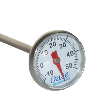 Image of Oase Replacement Filter Thermometer