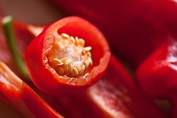 Image of Nutley's Thomas Etty Unusual and Heritage Chilli Pepper Paprika