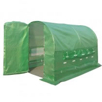 Image of 3m x 2m Polytunnel