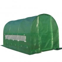 Image of 4m x 2m Polytunnel