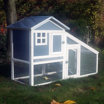 Image of HYBRID Bunny Ark Rabbit Hutch