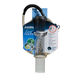 Small Image of Marina Easy Clean Medium Aquarium Gravel Cleaner