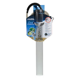 Small Image of Marina Easy Clean Large Aquarium Gravel Cleaner