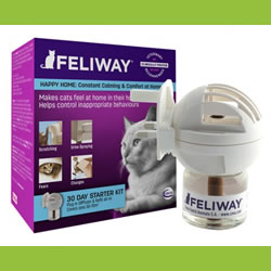 Small Image of Feliway Diffuser Pack