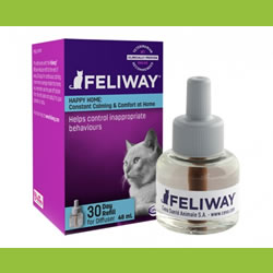 Small Image of Feliway Refill (48ml)