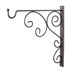 Image for Hanging Basket Bracket