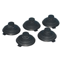 Small Image of Eden Replacement Suction Cups D30
