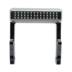 Small Image of Fluval EDGE 46L Replacement 42 LED Lamp Inc Transformer