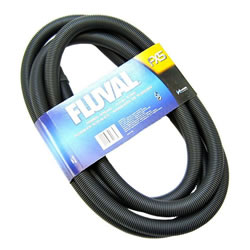 Small Image of Fluval FX5/FX6 Filter Ribbed Hosing