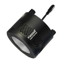 Small Image of Kessil A360WE LED Aquarium Light - Tuna Blue