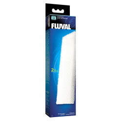 Small Image of Fluval U4 Filter Foam Pad (2pcs)