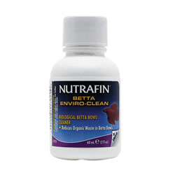 Small Image of Nutrafin Betta Enviro Clean 60ml