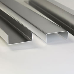 Small Image of Aluminium Slat 54.8cm long