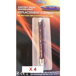 Image for Patio Heater Accessories & Spares