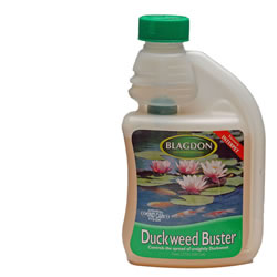 Small Image of Blagdon DuckWeed Buster 250ml