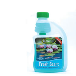 Small Image of Blagdon Fresh Start 1000ml