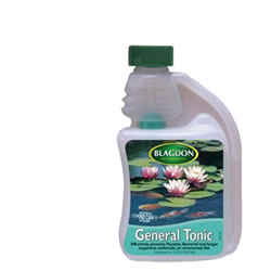 Small Image of Blagdon General Tonic 250ml