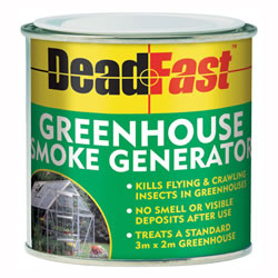 Small Image of Greenhouse Smoke Generator
