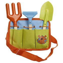 Small Image of Briers Children's Tool Belt