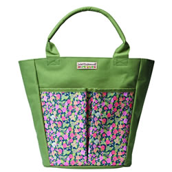Small Image of Briers Orangery Garden Tool Bag Julie Dodsworth Floral Gift