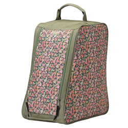 Small Image of Briers Orangery Wellington Boot Bag Julie Dodsworth Floral