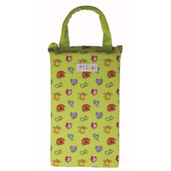 Small Image of Briers Children's Jungle Garden Kneeler Outdoors Gift Gardening