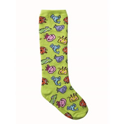 Small Image of Briers Children's Jungle Boot Socks Garden Outdoors