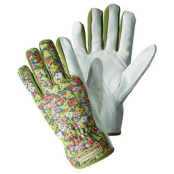 Small Image of Briers Orangery Comfy Gardener Gloves Garden Outdoors