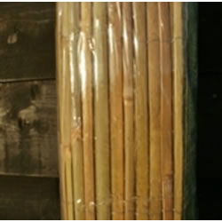 Small Image of 1m tall x 3m long split bamboo screening