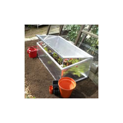 Small Image of Modular Cold Frame