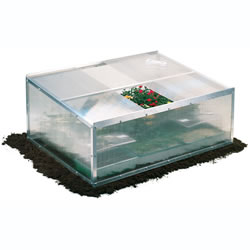 Small Image of Deluxe Cold Frame 91cm long x 61cm wide