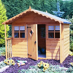 Small Image of Shire Cubby Playhouse