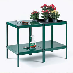 Small Image of Modular Staging Corner Pack - Deluxe Green
