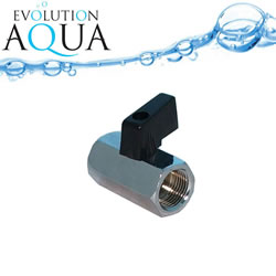 Small Image of Evolution Aqua 3/8