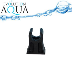 Small Image of Evolution Aqua 12mm Pipe Clips