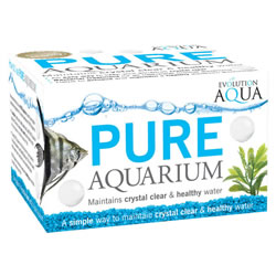 Small Image of Evolution Aqua Pure Aquarium