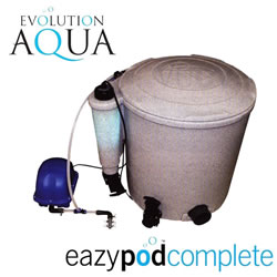 Small Image of Evolution Aqua EazyPod Complete