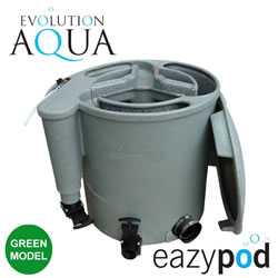 Small Image of Evolution Aqua EazyPod - Green