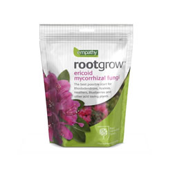 Small Image of Empathy Rootgrow Ericoid Mycorrhizal Fungi 200g RHS Approved for Acidic Plants