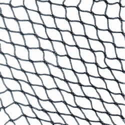 Small Image of 30m x 12m Nutley's Superior Black Heavy Duty Bird Netting Fruit Cages Ponds