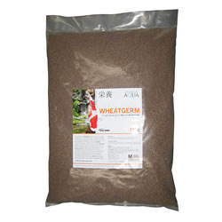 Small Image of Evolution Aqua Wheatgerm Medium Pellets 15kg