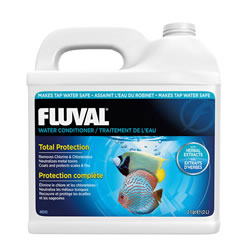 Small Image of Fluval Aqua Plus Tap Water Conditioner 2L