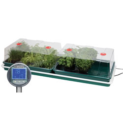 Small Image of Garland 100w Jumbo Professional Variable Electric Propagator