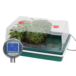 Small Image of Garland 50w Professional Variable Control Electric Propagator