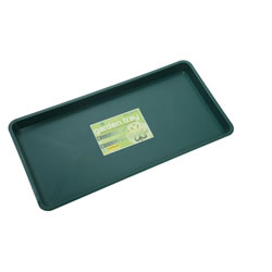 Small Image of 1 x Garland Maxi Garden Tray Green 12 litres: various quantities