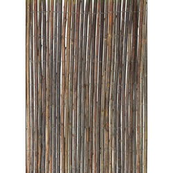 Small Image of Gardman Willow Fence Panel Garden Screening Pack (09460)