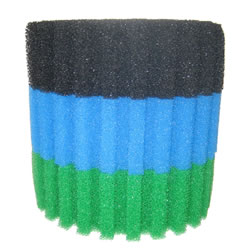 Small Image of Blagdon Pressure Filter 6000 Foam Set
