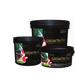 Small Image of Evolution Aqua Growth Plus Medium Pellets 800g