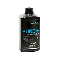 Small Image of Evolution Aqua PURE+ Filter Start Gel 1L