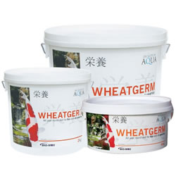 Image for Nishikoi Wheatgerm
